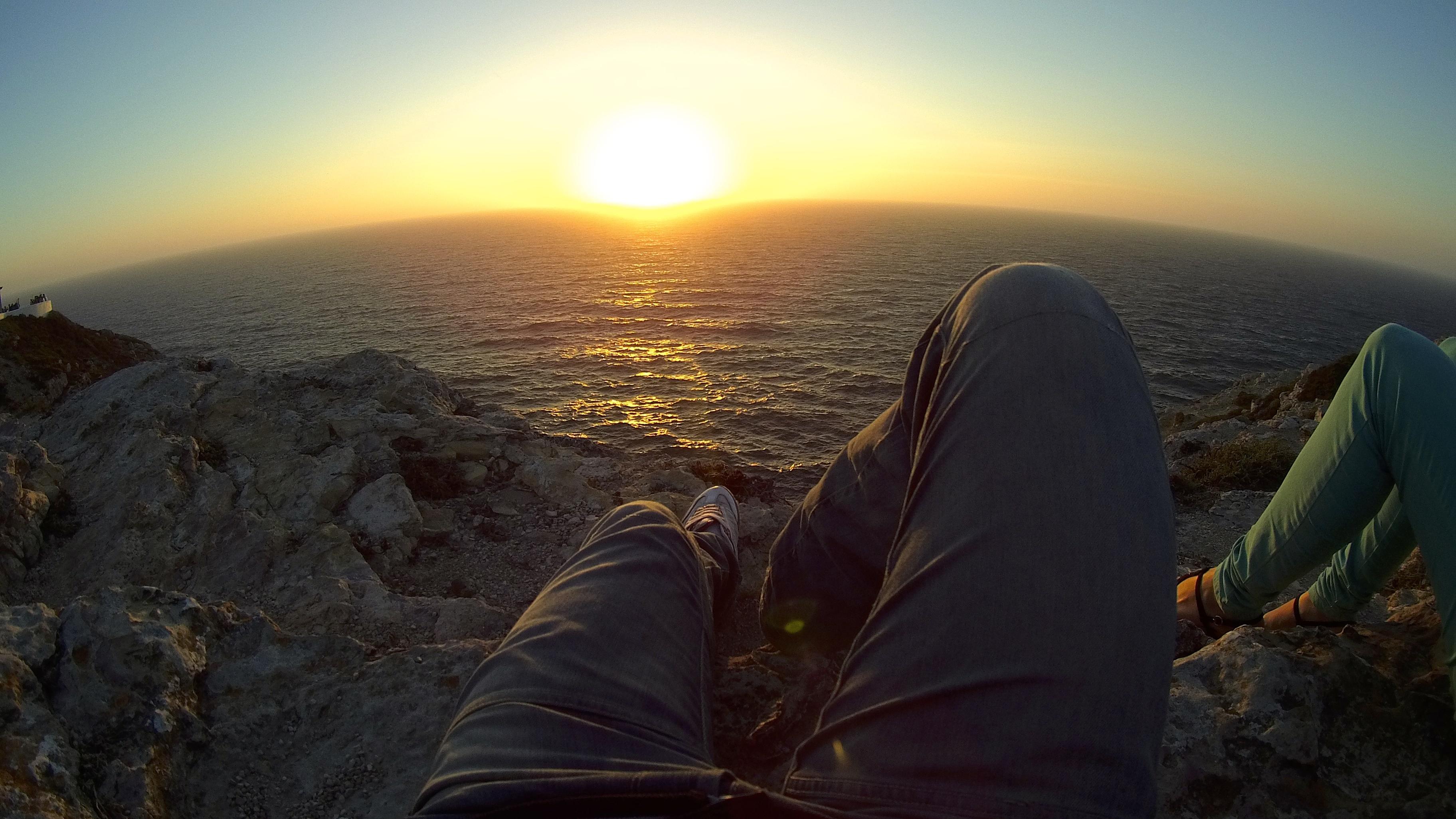 foto isaw3 puesta del sol algarve
