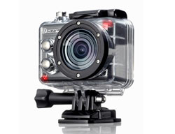 isaw extreme compatible gopro