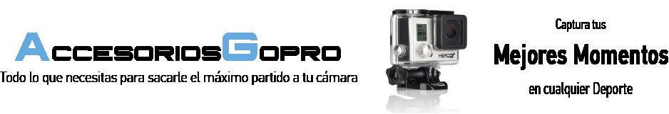 Accesorios Gopro ✓ Los mejores complementos para tu cámara