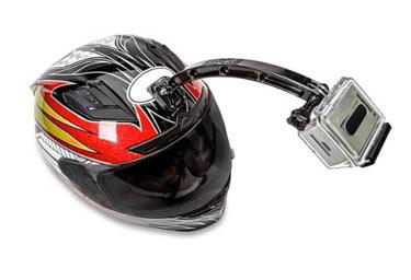 accesorio para casco ski